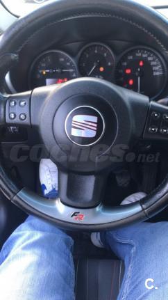 SEAT Leon 2.0 TDI 140cv Sport 5p.