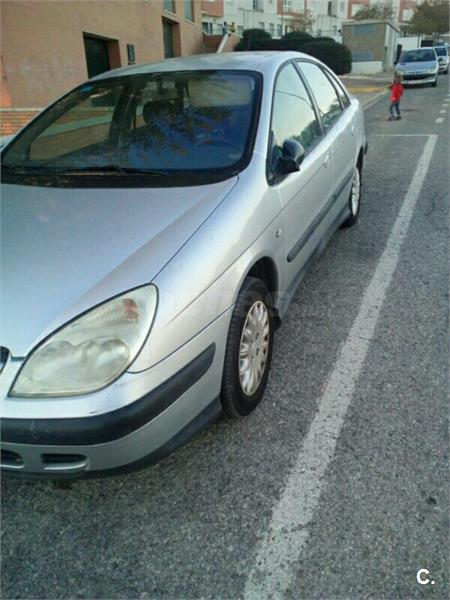 CITROEN C5 2.2 HDi SX Break 5p.