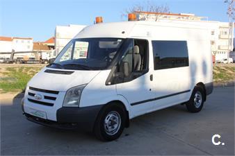 FORD Transit 330 M Kombi Estandard 140CV