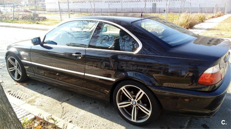 BMW Serie 3 323CI COUPE 2p.
