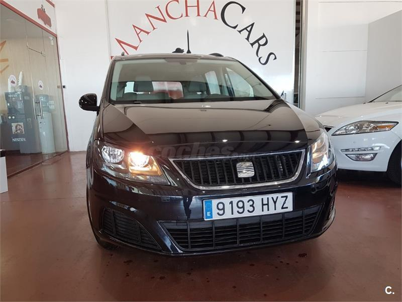 SEAT Alhambra 2.0 TDI 115 CV StartStop Reference 5p.