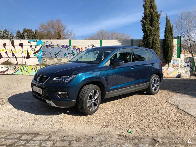 SEAT Ateca 1.4 EcoTSI 110kW 150CV StSp Style 5p.