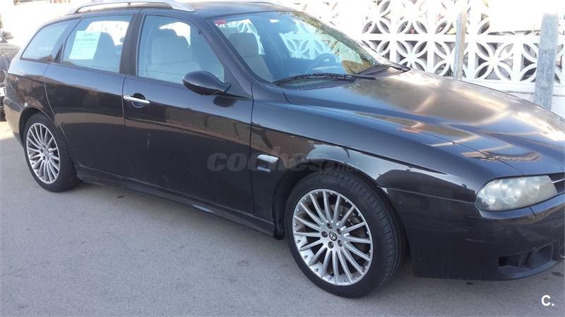 ALFA ROMEO 156 1.9 JTD Distinctive Sportwagon 5p.