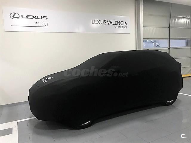 LEXUS NX 2.5 300h Executive 4WD Navibox 5p.