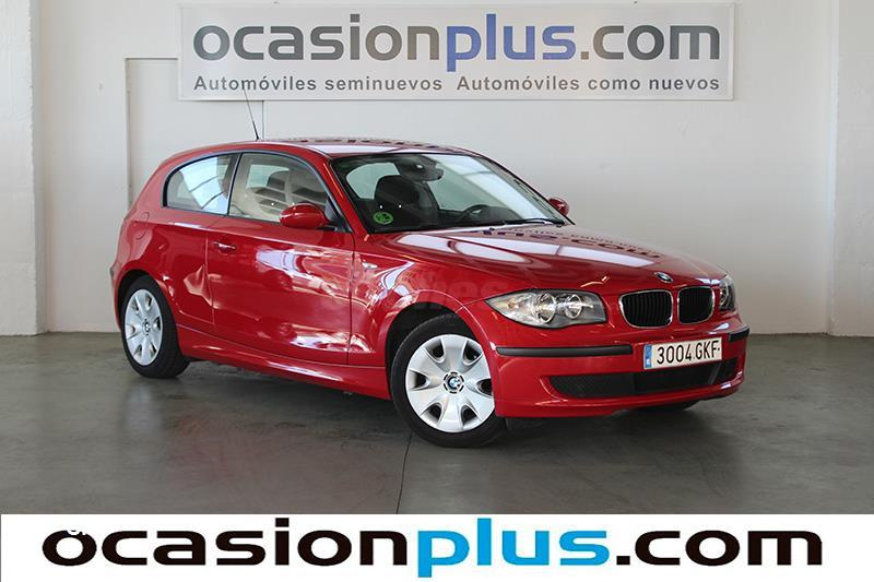 BMW Serie 1 116i 3p.