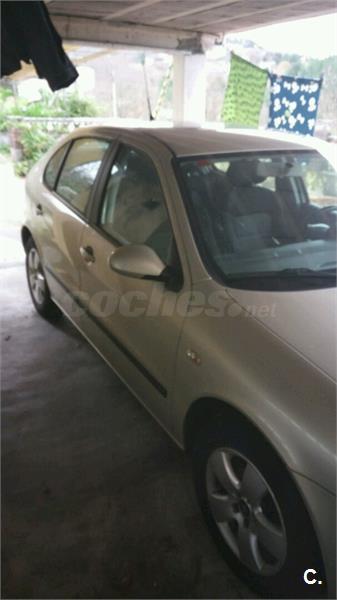 SEAT Leon 1.9 TDi 110CV SPORTS LIMITED 5p.
