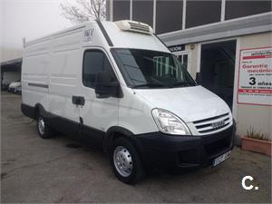 IVECO Daily 35 S 14 V 39501900 RS