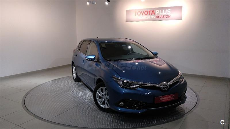 TOYOTA Auris 1.2 120T FEEL 5p.