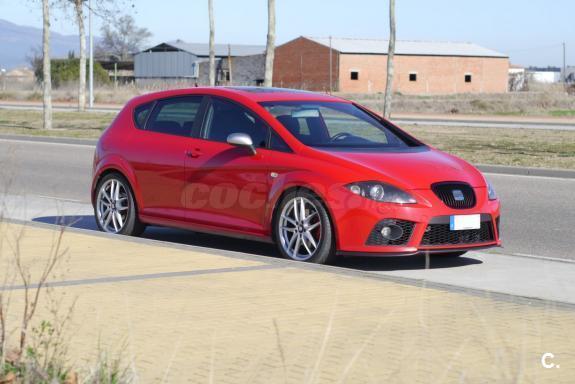 SEAT Leon 2.0 TDI 170cv FR 5p.