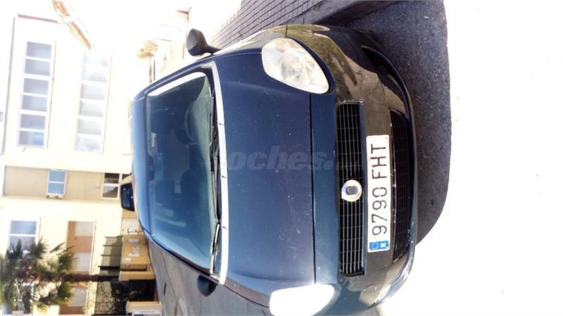 FIAT Grande Punto 1.3 Multijet 16v Active 3p.
