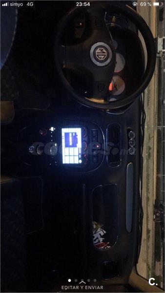 MG ZR 2.0 TD 5p.