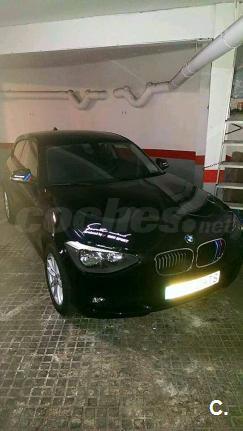 BMW Serie 1 116i Essential Edition 3p.