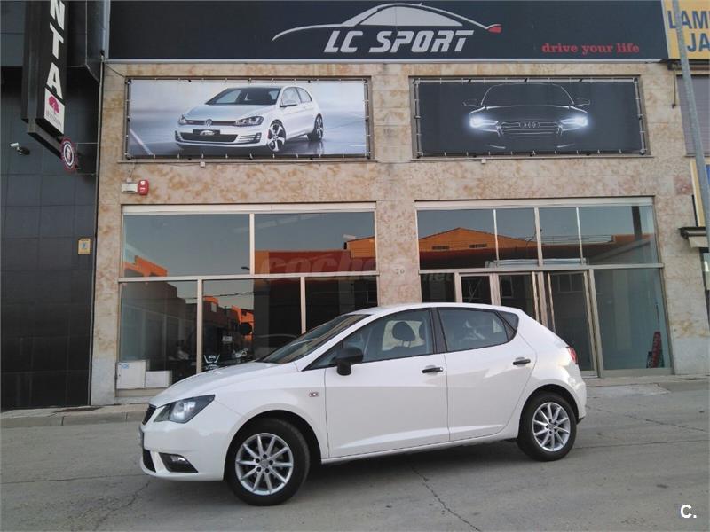 SEAT Ibiza 1.2 TDI 75cv Reference ITech 5p.