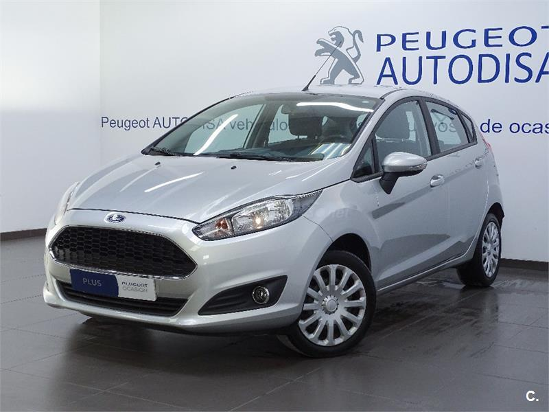 FORD Fiesta 1.25 Duratec 60kW 82CV Trend 5p 5p.
