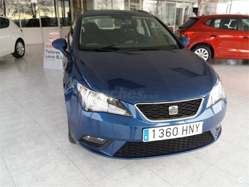 SEAT Ibiza ST 1.6 TDI 105cv Style 5p.