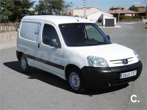 PEUGEOT PARTNER 2.0HDI ISOTERMO NORMAL (IN)