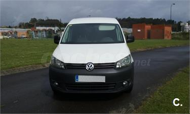 VOLKSWAGEN Caddy Kombi 1.6 TDI 102cv BlueMotion Tech 5pl 4p.