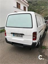 TOYOTA Dyna Chas.Cab. 150 3.0 D4D 109 CV Ext. Larga 2p.