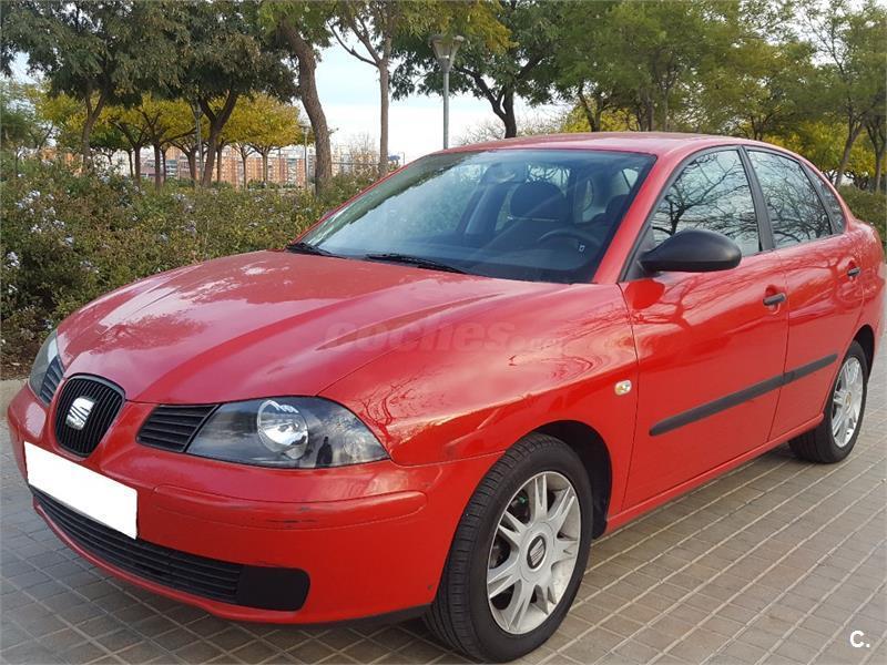 SEAT Cordoba 1.4 16V 75 CV REFERENCE 4p.