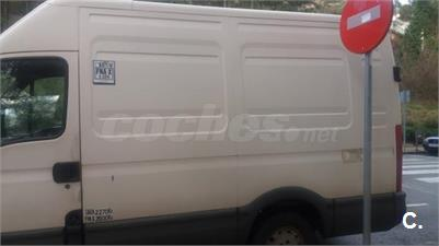 IVECO Daily 35 C 10 3750 RD 2p.