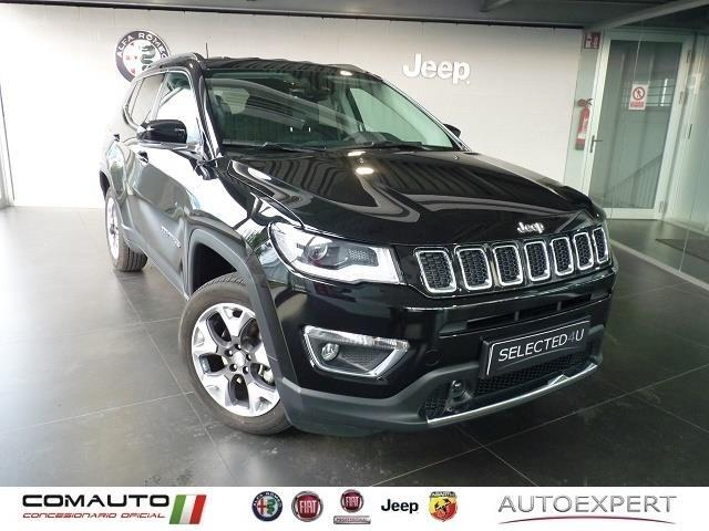 JEEP Compass 2.0 Mjet 103kW Opening Edition 4x4 AD AT 5p.