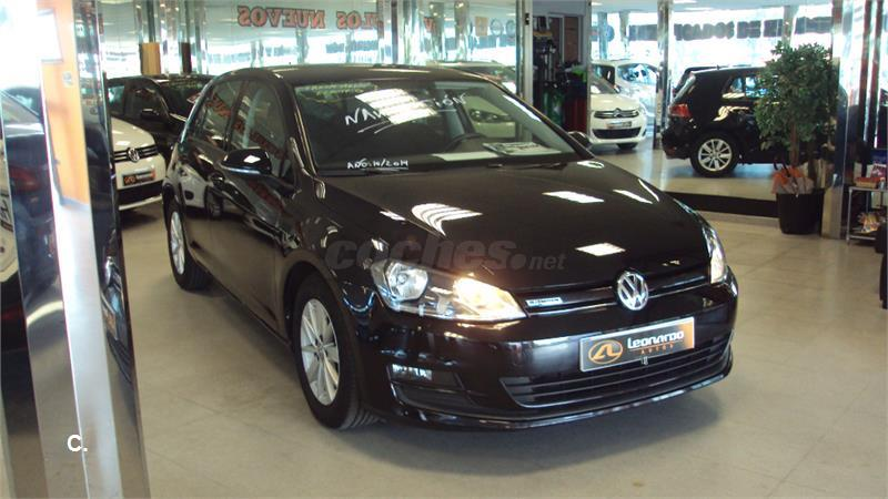 VOLKSWAGEN Golf Business Navi 1.6 TDI 110cv Bluemotion 5p.