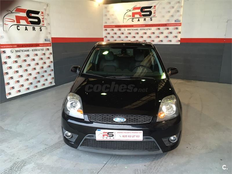 FORD Fiesta 1.6 TDCi Sport Coupe 3p.