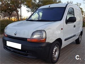 RENAULT Kangoo Authentique 1.5dCi80