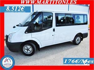FORD Transit 280 S 100CV Kombi 5p.