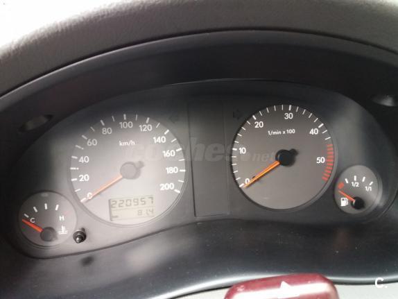 SEAT Alhambra 1.9 TDI SXE 110 CV 5p.