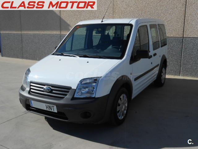 FORD TOURNEO CONNECT 1.8TDCI KOMBI 90