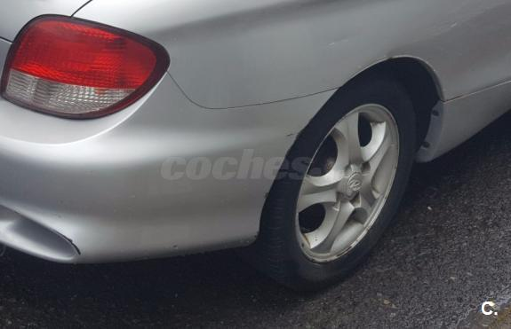 HYUNDAI Coupe 1.6I FX 3p.