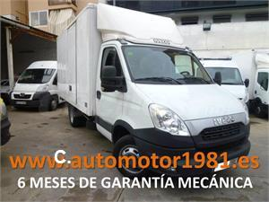 IVECO Daily 35C 13 V 3520LH2