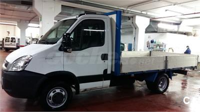 IVECO Daily 35C 15 3750 EEV