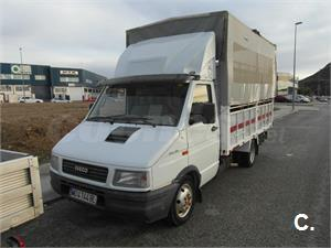 IVECO Daily 40.12 A