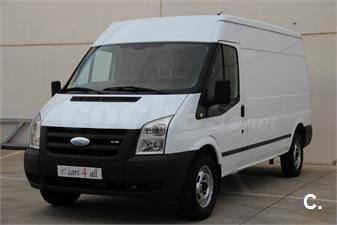 FORD Transit 350 L Semielevado 115CV Vulcano