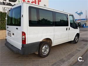 FORD Transit 280 S Semielevado 125CV Kombi