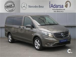 MERCEDES-BENZ Vito 114 CDI Tourer Select Larga