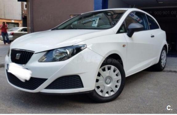 SEAT Ibiza 1.4 TDI 80cv Ecomotive 3p.