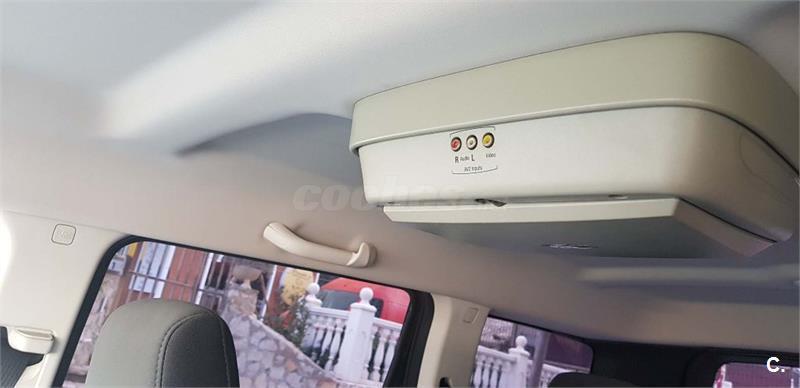 DODGE Nitro 2.8 CRD SE 4WD 5p.