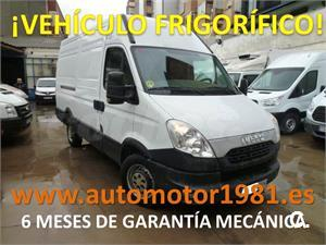 IVECO Daily 35S 13 V 3520LH2
