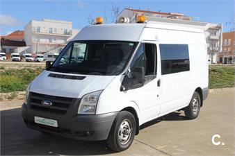 FORD Transit 330 M Kombi Estandard 115CV