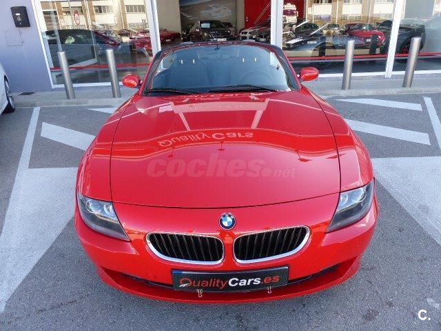 BMW Z4 2.0i 2p.