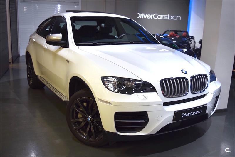 BMW X6 M50d 5p.