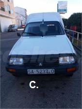 CITROEN C15 D 2p.