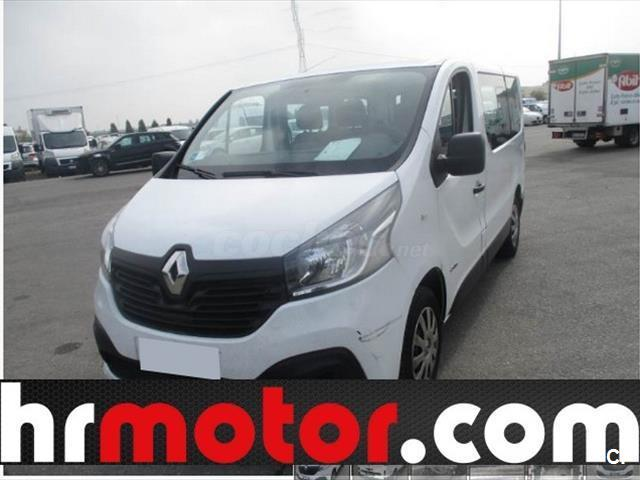 RENAULT Trafic Passenger Edition dCi 115