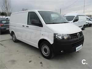 VOLKSWAGEN Transporter PRO Furg Corto TN 2.0TDI 140 4M BMT 2.8T