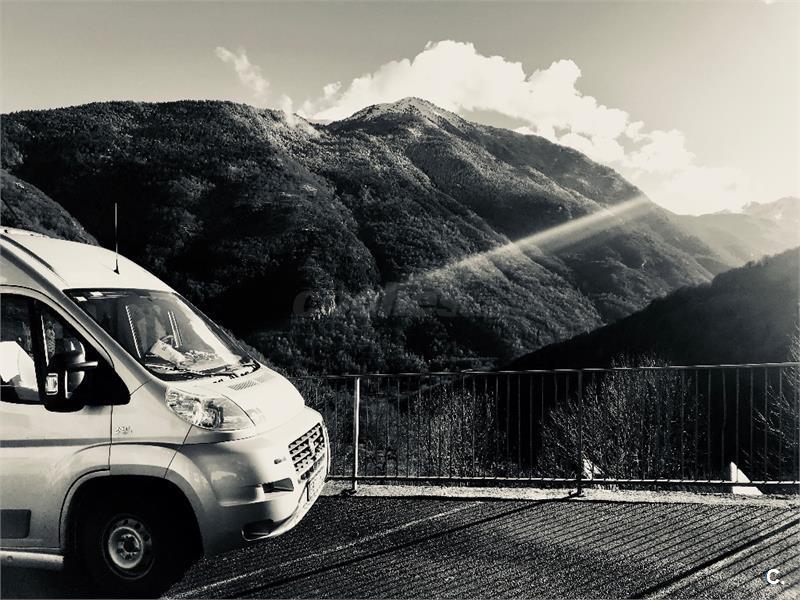 Fiat Livingstone 5 -roller team-