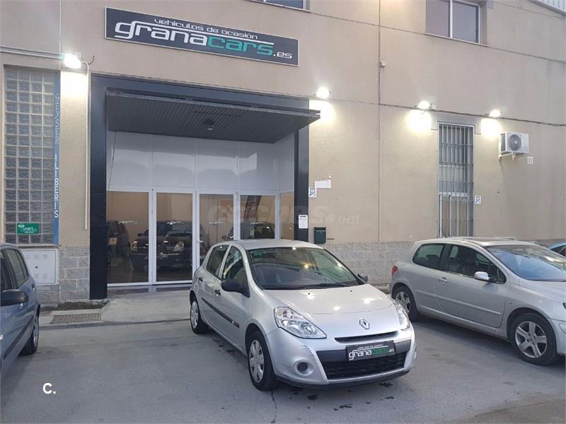RENAULT Clio Authentique 1.2 75 5p. eco2 E5 5p.