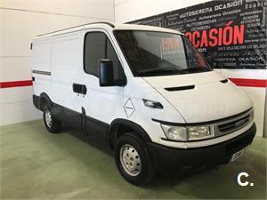 IVECO Daily 35 S 10 3000C1545 RS